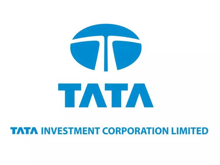 Tata Investment Corporation rallies 15% today as its investment in other Tata Group companies shares picked up