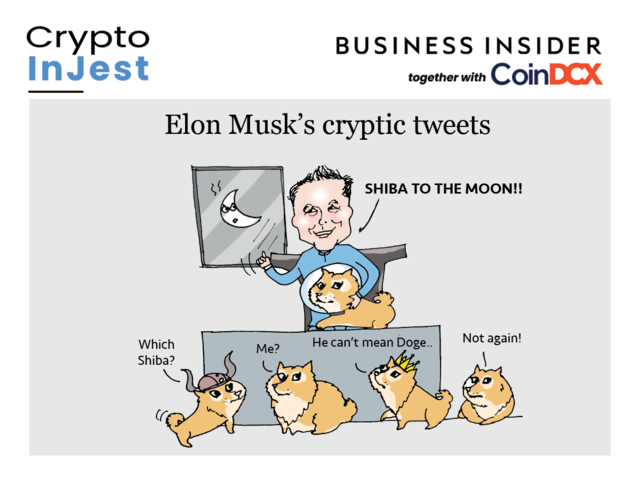 Elon Musk sparks another Shiba Inu rally 'to the moon' — other Shiba coins follow suit