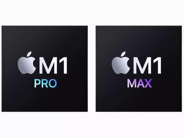 Apple M1 Pro and M1 Max vs M1: Here's what Apple improved with its new custom chips