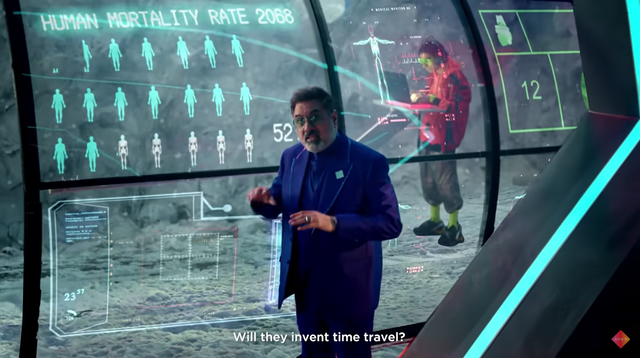 HP launches a new campaign with Boman Irani to challenge cultural stereotypes around gaming