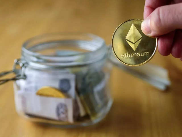 Ethereum may offer the best returns, but investors have been pulling away over the last two weeks