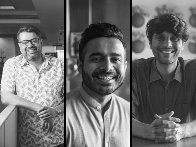 Sidharth Rao to take direct charge of dentsu Webchutney from Jan '22 as Gautam Reghunath & PG Aditiya resign to launch new venture