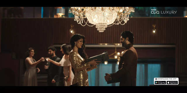 Tata Cliq Luxury's latest campaign normalises discussing the taboo subject of divorce