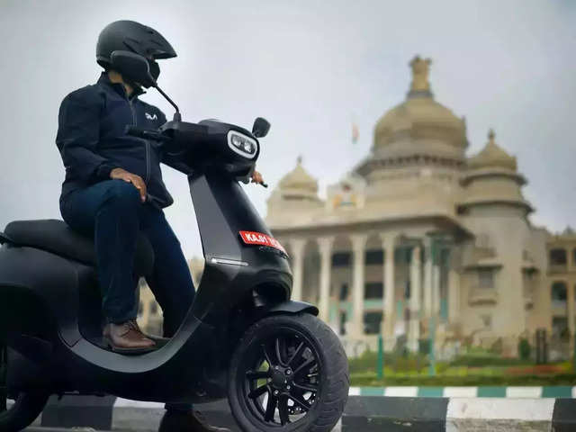 Ola S1 and S1 Pro test rides to begin on November 10