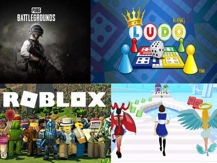 Top 10 Mobile Games Worldwide by downloads, as per Sensor Tower's latest report