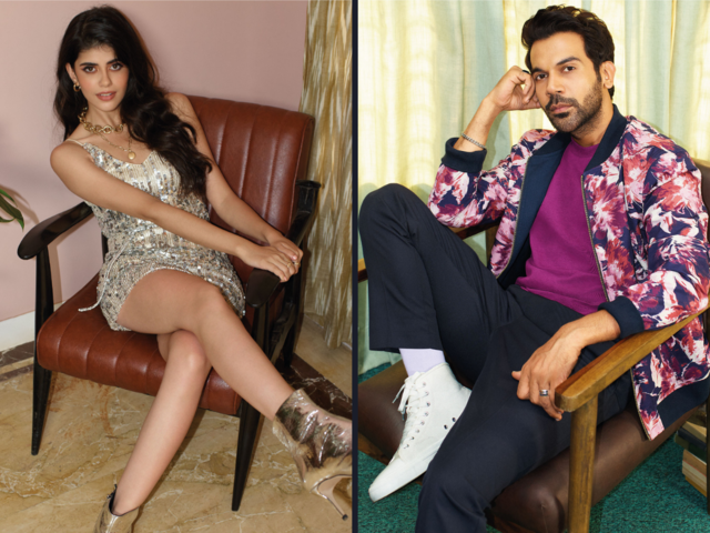 H&M's new Diwali campaign with Rajkummar Rao and Sanjana Sanghi showcases how hope shines brighter than ever within us this year