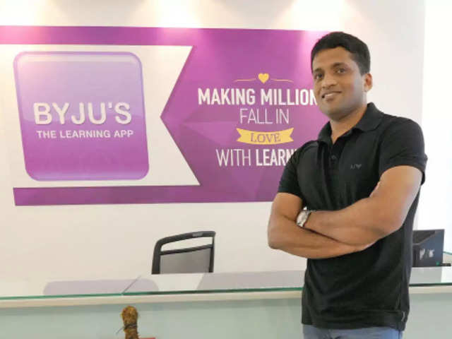 After raising $2 billion since 2020, Byju's is now looking to raise another $500 million in debt to acquire more businesses