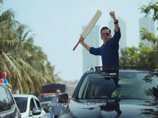 CRED's ad featuring Rahul Dravid was the most viral ad in IPL 2021: Report