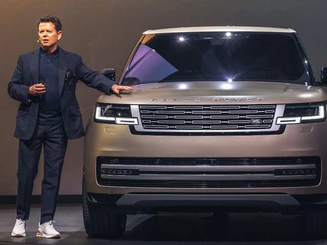 New Range Rover: Check out expected price in India, features and other details