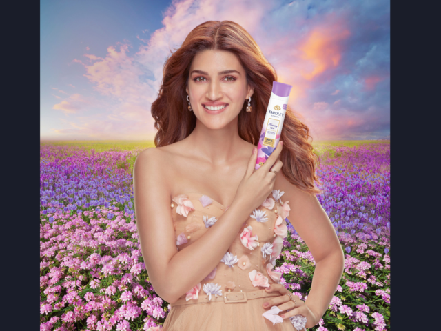 With Kriti Sanon as its new brand ambassador, Yardley India aims to grow its market share in women's fragrance category and be its leader